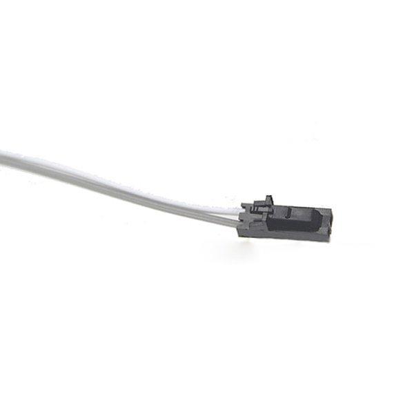 DJI PHANTOM FPV Transmitter Power Cable White 25cm