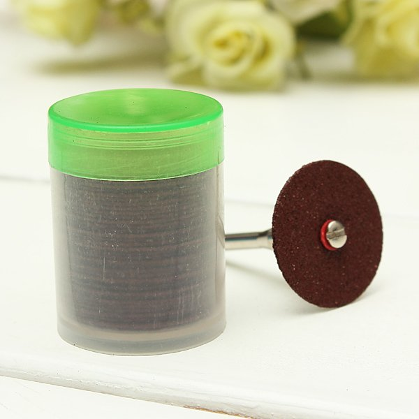 36PCS Resin Cutting Disc Kit For Dremel Rotary Hobby Tool Bit