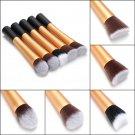 Professional Fiber Stipple Powder Foundation Blush Brush
