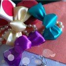 25Yard 15mm Satin Ribbon Bow Wedding Party HandiCraft Decoration