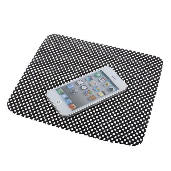 Car Non Slip Dash Mat Dashboard Phone Pad Holder