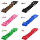 Small Size Pet Dog Cat Adjustable Belt Nylon Harness Pet Lead Collar