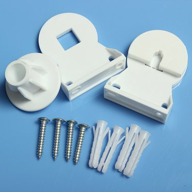Curtain Roller Cluth Bracket Bead Chain 25mm Tube Repair Kit