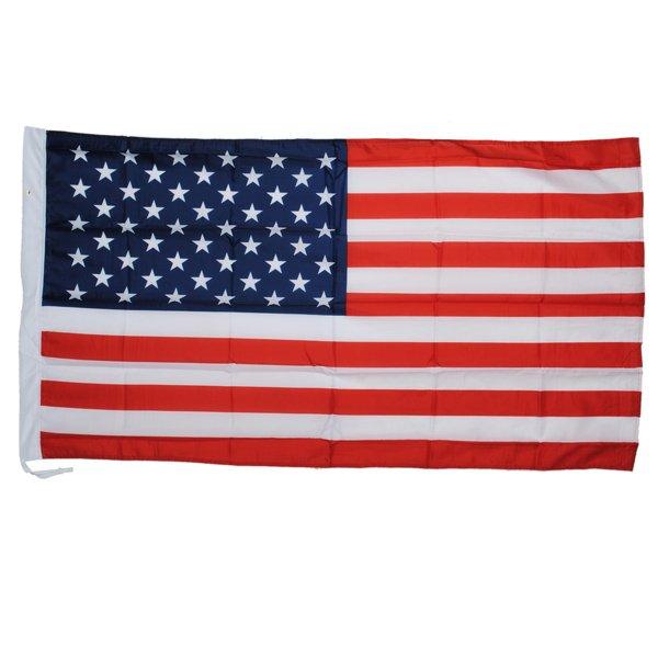 United States USA Flag 5ft x 3ft Polyester