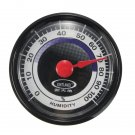 Precision Analog Hygrometer Moisture Humidity Meter For Outdoor Indoor