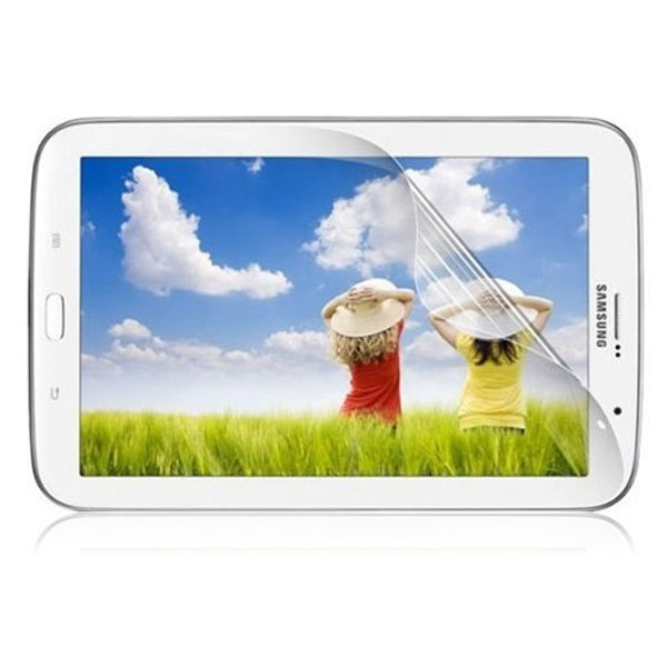 Clear Screen Protector Film For Samsung Note 8.0 GT-N5100 N5110
