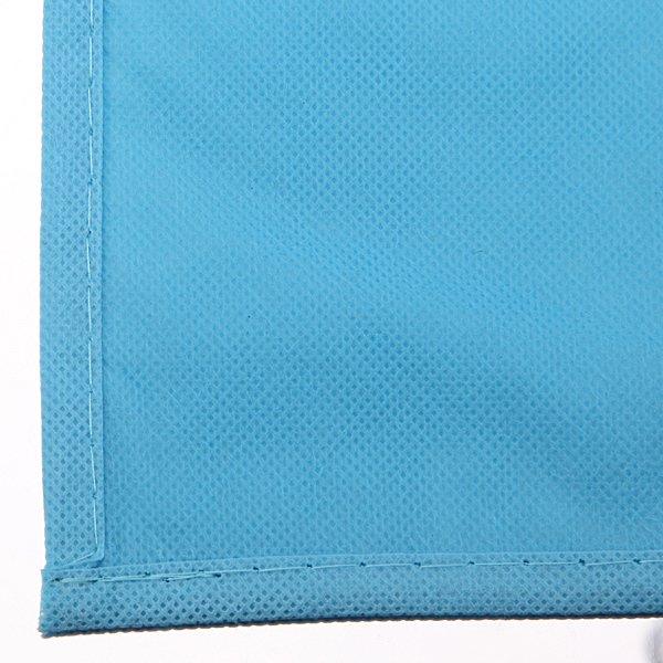Clothes Suit Cover Zipper Bags Dustproof Storage Protector