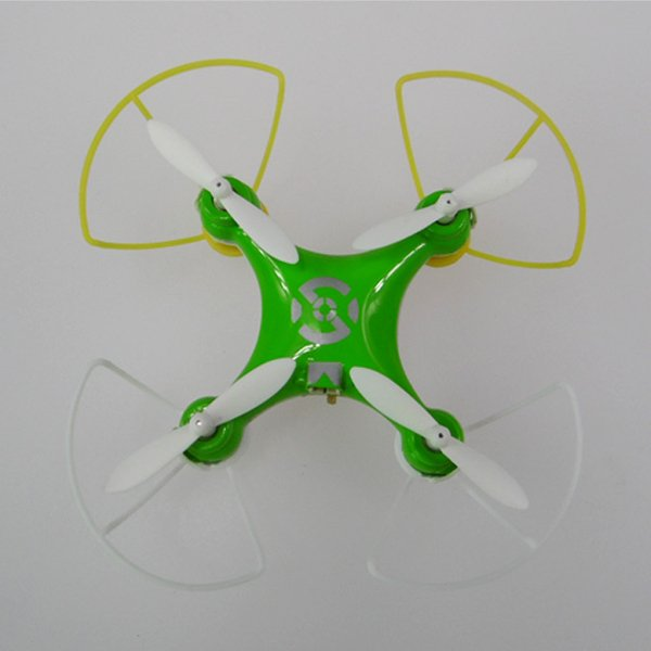 Cheerson CX-10 CX-10A RC Quadcopter Parts Protection Cover 4 Color