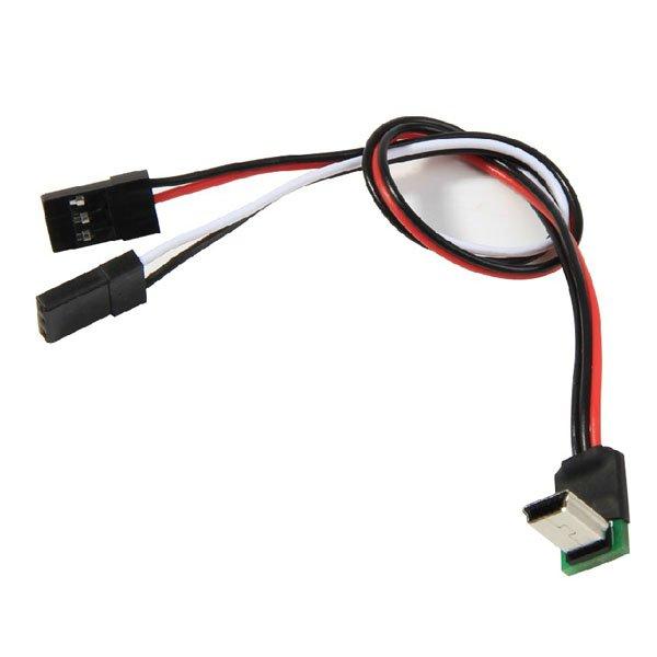 Gopro3 Video AV FPV cable