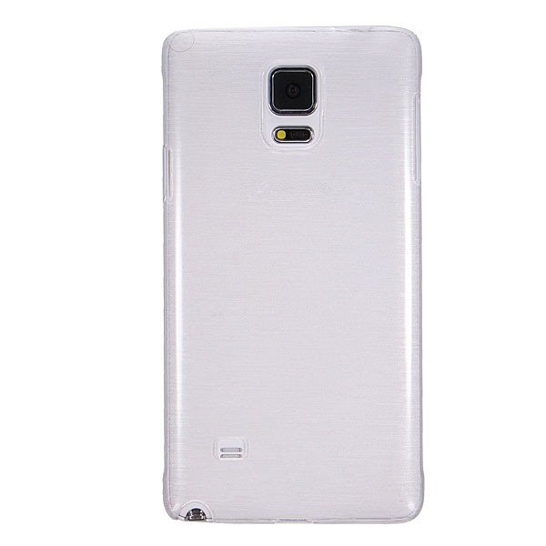 Ultra Slim Brushed PC Hard Case For Samsung Galaxy Note 4 N9100