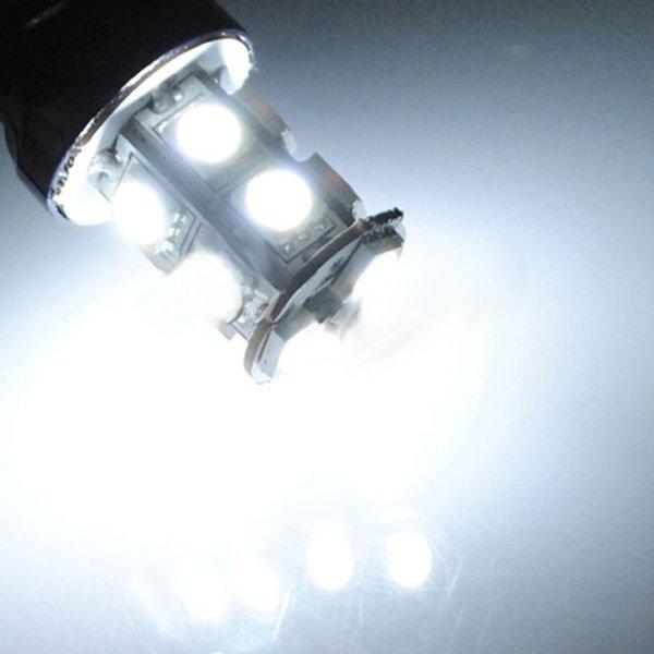 2X T20 7443 13 SMD Car LED Tail Brake Turn Side Light Lamp Bulb