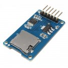Micro SD TF Card Memory Shield Module SPI Micro SD Adapter For Arduino