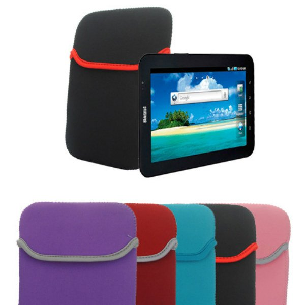 Sleeve Protective Cover Soft Case Bag For 7 inch tablet
