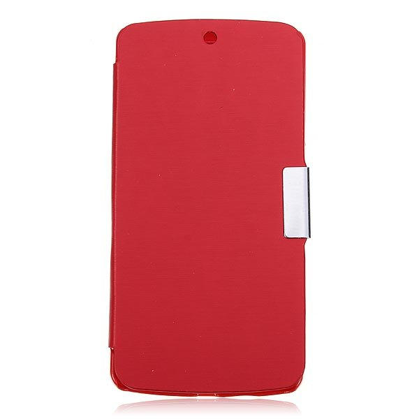 Magnetic Flip PU Leather Case Cover For Google LG Nexus 5