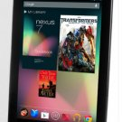 3x Mat Anti-Glare Screen Protector For Asus Google Nexus 7