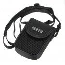 Black Mesh Universal Digital Camera Bag Sleeve Protector