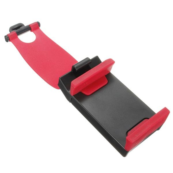 Car Steering Wheel Boss Kit Clip Holder GPS Bracket for Samsung Iphone