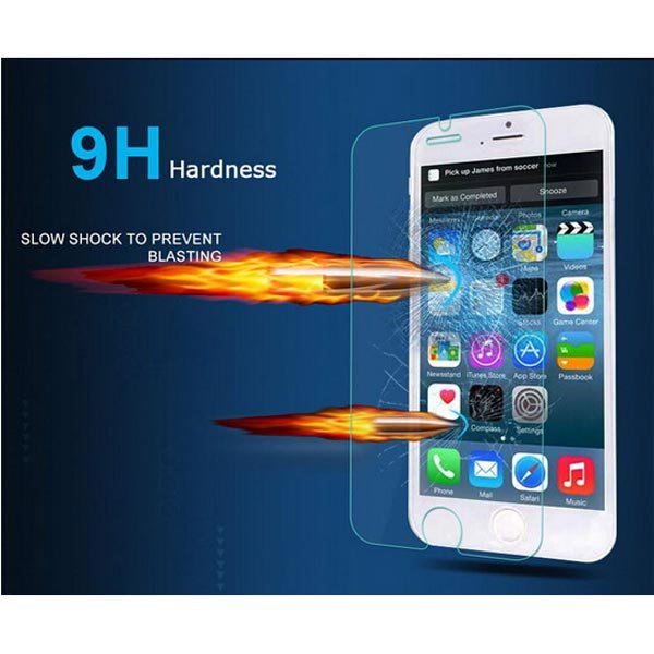 Premium Genuine Tempered Glass Screen Protector For iPhone 6 4.7Inch