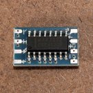 Serial Port Mini RS232 To TTL Converter Module Board Adapter
