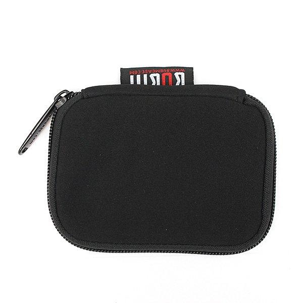 BUBM Case Storage Protection Pouch Bag For 6 USB Flash Drives Batteries Cables Earphone
