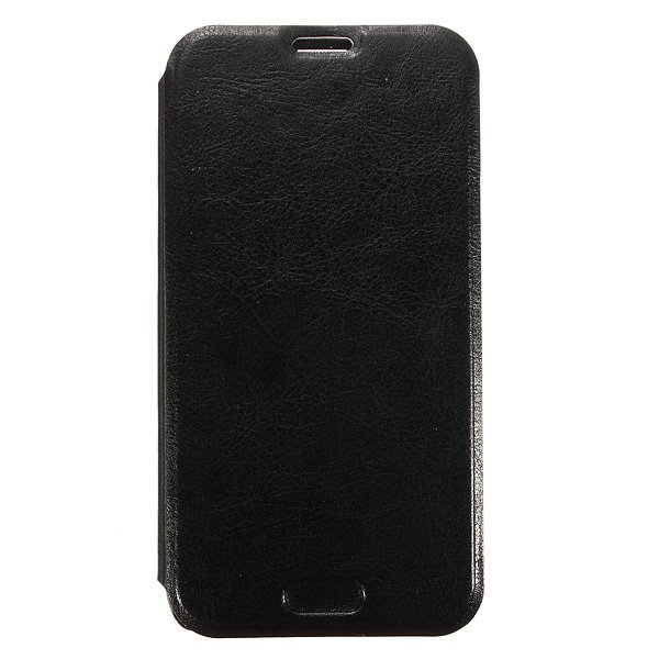 Ultra Slim Flip PU Leather Back Case Stand For Samsung Galaxy S5 i9600