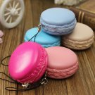 Kawaii Soft Dessert  Squishy Cute Cell Phone Accessories