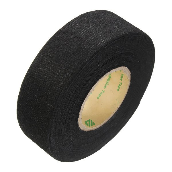 Flannel Cloth Tape For Automobile Wire Harness Tape 25mm*10m