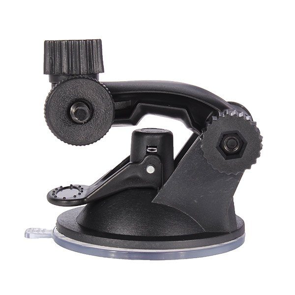 Windshield Suction Cup Mount Holder Flexible Tripod Stand For DV GPS Webcam Camera