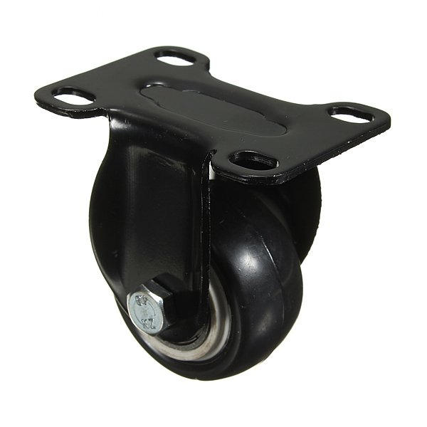 Directional wheel Swivel Caster Wheels Trolley Furniture Caster Rubber