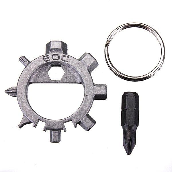 EDC 10 in 1 Multi Screwdriver Bicycle Repair Tool