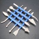 8pcs Cake Decorating Flower Tools
