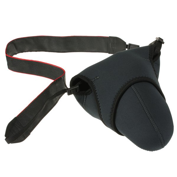 DSLR Camera Thickened Inner Triangle Bag For Nikon D5300 D7100