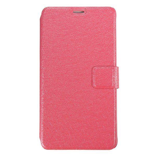 Luxury Silk Grain Pu Leather For Samsung Galaxy Note4 N9100
