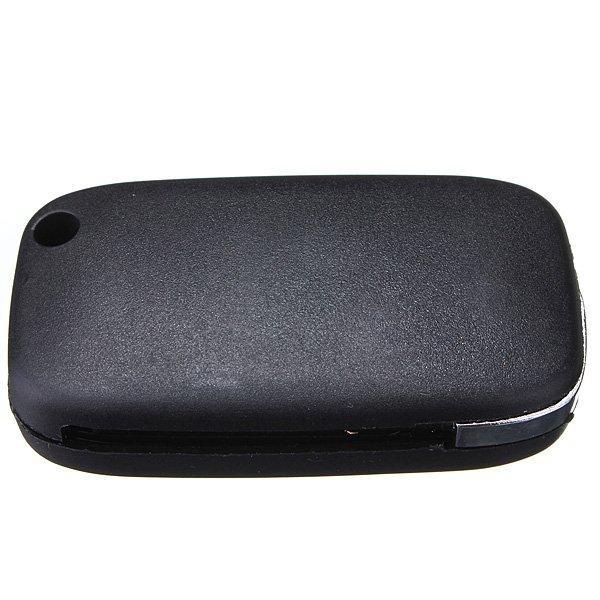 Remote Key Fob Shell Case Blank For Renault Clio Kangoo Megane Modus