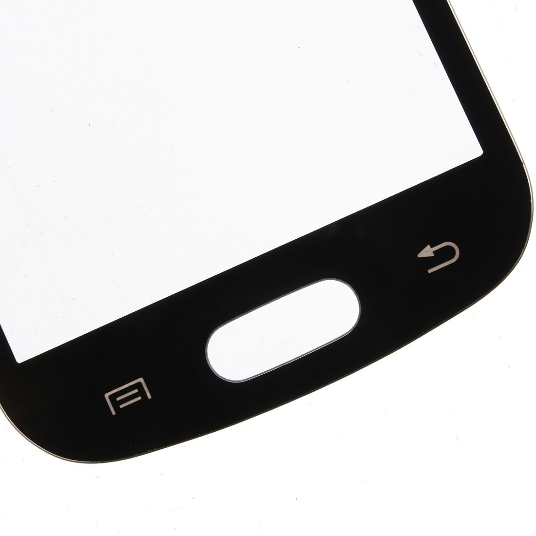 Touch Screen Digitizer Replacement Glass Lens For Samsung S Dous S7562