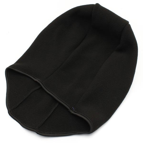 Motorcycle Thermal Fleece Balaclava Full Face Mask Cover Hat Cap