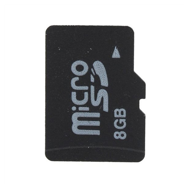 8GB MicroSD TF Memory Card For RC Quadcopter Camera