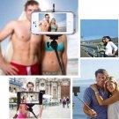 Adjustable Hand Held Selfie Monopod Rod For iPhone 6 6+ Cellphones