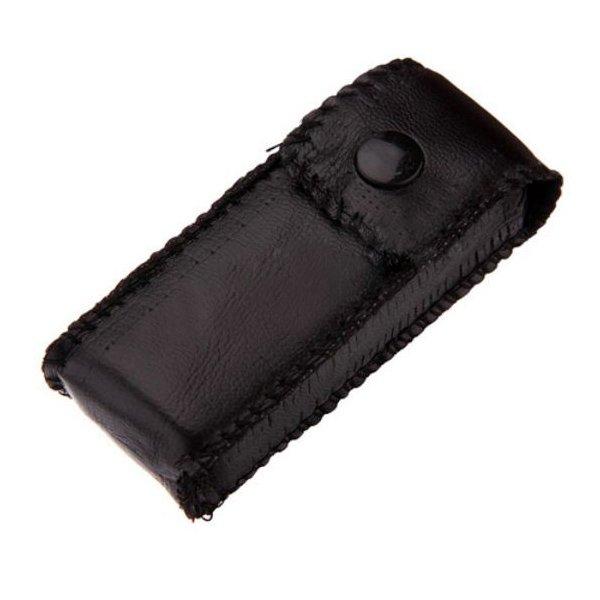 Handheld 160X-200X Zoom Lens LED Lighted Pocket Microscope Loupe