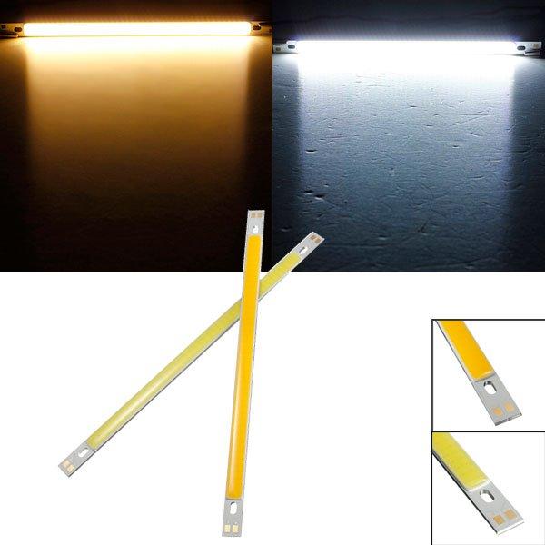 10W COB LED Lamp Light Bulb 1000LM Warm Pure White for DIY DC 12V