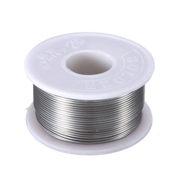 63/37 0.8mm Tin Lead Rosin Core Soldering Iron Wire Reel