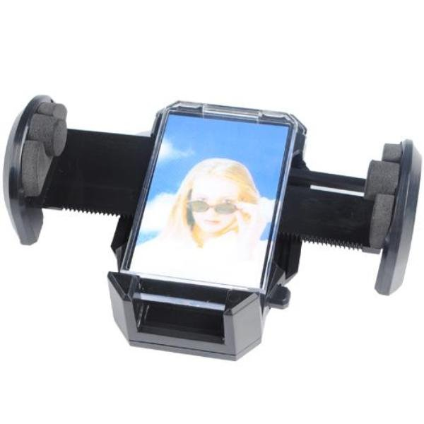 Universal Car Holder Mount For iPhone iPod Samsung S4 Other Gadgets
