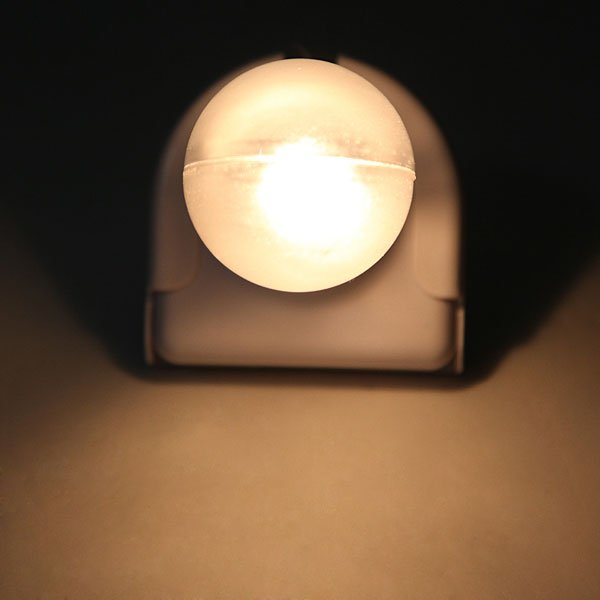 Stick Up Cordless Battery Operated Night Light Portable Bulb Licht