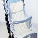 Pram Protector Pushchair Stroller Mosquito Net Fly Midge Insect Cover
