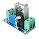 LM317 DC-DC Linear Converter Buck Step Down Low Ripple Power Supply Module