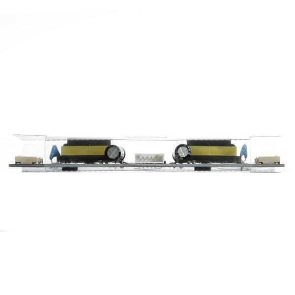 4 Lamp Universal CCFL LCD Screen Inverter 10-30V For 15-24 Inch Screen