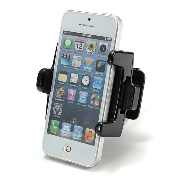 Universal Car Air Vent Mount Holder Stand for Phone iPhone 5 Samsung