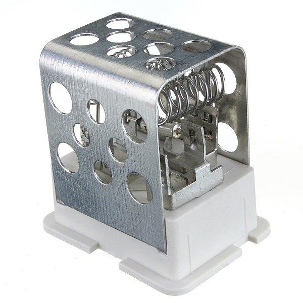 Heater Blower Motor Fan Resistor for Vauxhall Astra MK 5 98-05