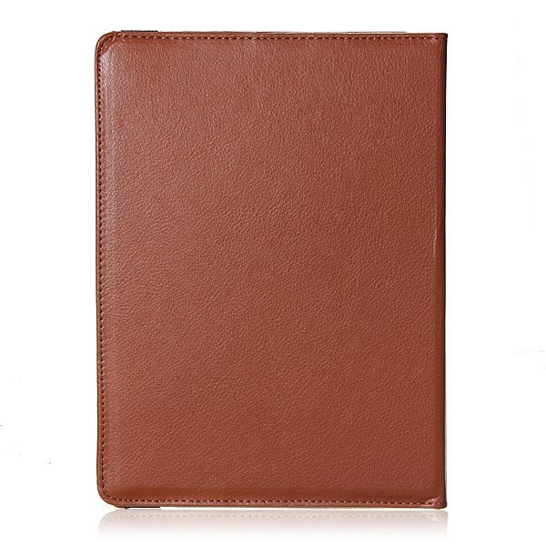 360 Rotating PU Leather Case For Samsung Galaxy Note 10.1 SM-P600