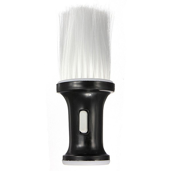 Professional Hair Cutting Neck Barbers Duster Brush